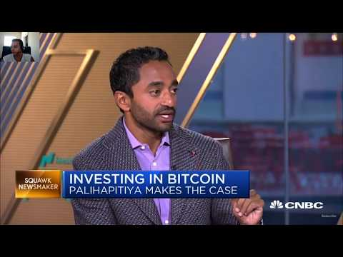 Gold Vs Cryptocurrency / Bitcoin | CNBC