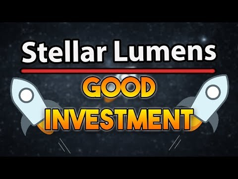 Stellar (XLM) Was A Good Investment & First To Lead The Potential Recovery Despite Tankish Fork!