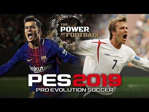 REVIEW PES 2019 ! PES 2019 TIDAK ADA DI PS3 ?