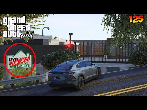 Eh Ada Rumah Dijual (125) – GTA 5 REAL LIFE MOD