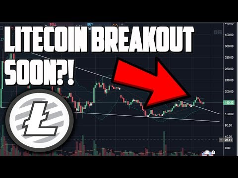 Why Litecoin LTC Price Is Due For a Bullrun Soon
