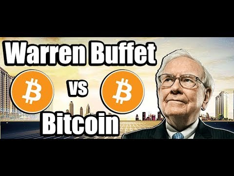 3 Reasons Why Warren Buffet is WRONG about Bitcoin & Cryptocurrency.