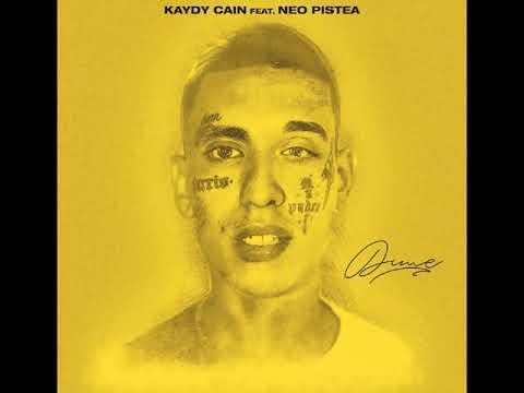 KAYDY CAIN – DIME FT. NEO PISTEA