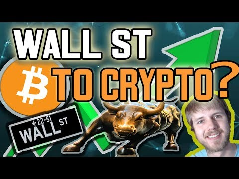 Cryptocurrency to EXPLODE This Summer! Wall St is Taking Notice $$$$