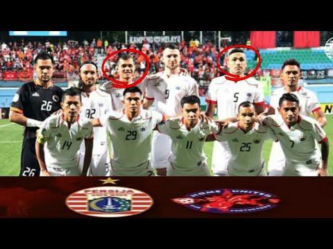 Jelang Laga Melawan Home United, Ada Kabar Baik Untuk Persija!