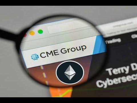 Notícias Análise 14/05: Contratos Futuros Ethereum CME – Parcerias ETH e ADA – Consensus AoVivo