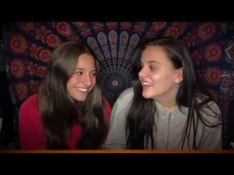 Sia – Cheap Thrills (Mackenzie Ziegler + Maisy Stella Cover)