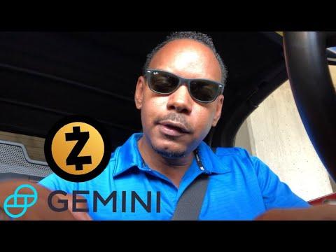 Winklevoss twins add Zcash to Gemini Exchange!