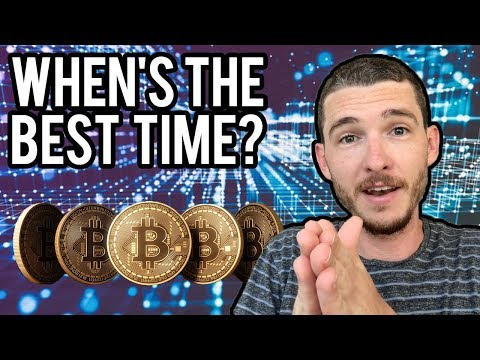 When to Invest In Cryptocurrency? – My Biggest Learning Lesson!