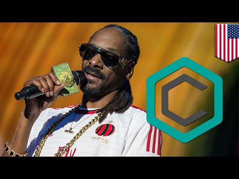 Blockchain Week: Cryptocurrency with Jack Dorsey, Snoop Dogg – TomoNews