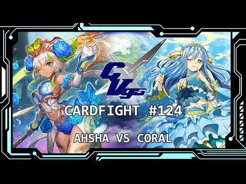 The Great Coral Reef – Ahsha VS Coral (Neo Nectar VS Bermuda Triangle)