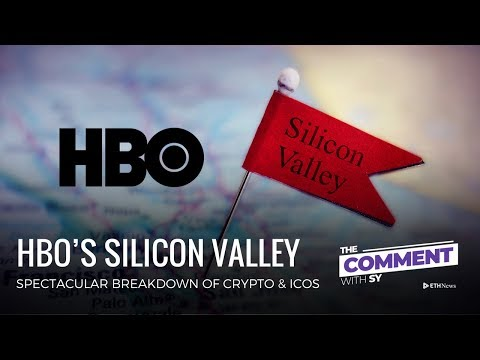 Zcash & Gemini, Thailand's Regulatory Framework, & HBO's Silicon Valley | The Comment | Episode 120