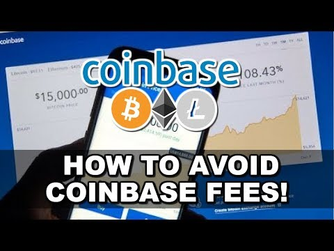 Eliminate Coinbase Fees Completely! | Using Gdax For Trading Cryptocurrency Effectively