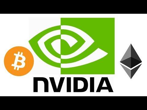 Nvidia Aktienbewertung 🚀 Der Hersteller für Ethereum, Zcash… Mining 💰 Mai 2018