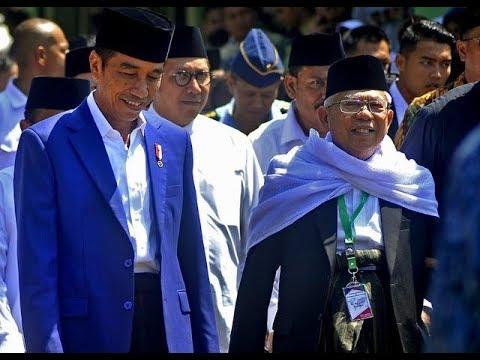 Buat Lawan Politik, Kalau Ingin Kalahkan Jokowi, Tak Ada Cara Lain Selain Strategi Ini