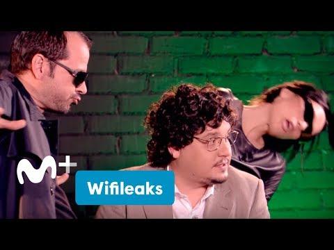 WifiLeaks: Patricia Conde: ¿Qué habrá sido de Neo y Trinity?| #0