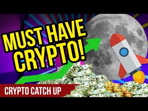 Must Have CryptoCurrency! – This Altcoin Needs to Be in Your Portfolio – PundiX Crypto