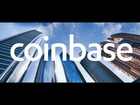 "Coinbase Announces ""Coinbase Custody"" for Institutional Investors to Securely Trade Cryptocurrency"