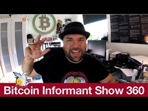 #360 Bitcoin für internationale Zahlungen, Bitcoin Cash Hardfork erfolgreich & Bing Krypto Werbung
