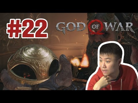 ADA RAHASIA DI BALIK RAHASIA !! – God of War [Indonesia] PS4 #22
