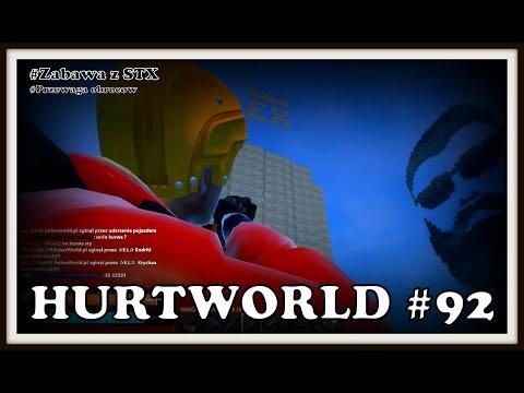 Hurtworld #92 – Gdy ekipa Dziadzi bazę ci sadzi [Igraszki z STX] / w [Ex]