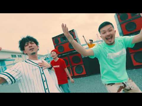 BANTY FOOT / DIRECT feat. NEO HERO,RAY,裂固 (OFFICIAL MV)