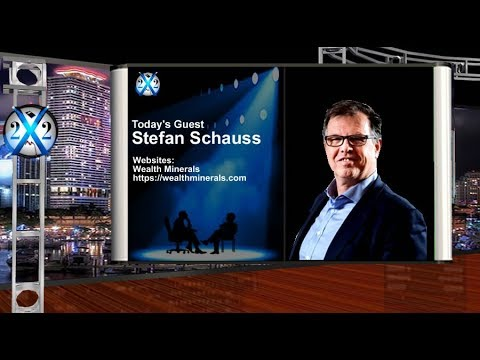 We Are On The Verge Of An Energy Revolution:Stefan Schauss