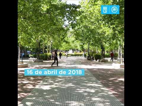 """ADA COLAU quita la calle del ALMIRANTE CERVERA """"por facha"""". El PP de MADRID pide HOMENAJE para él"""