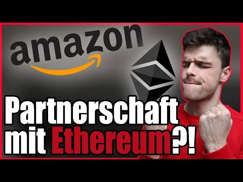 Amazon Partnerschaft mit Ethereum! Bitcoin Cash Update | Bitcoin News 16.05.2018?