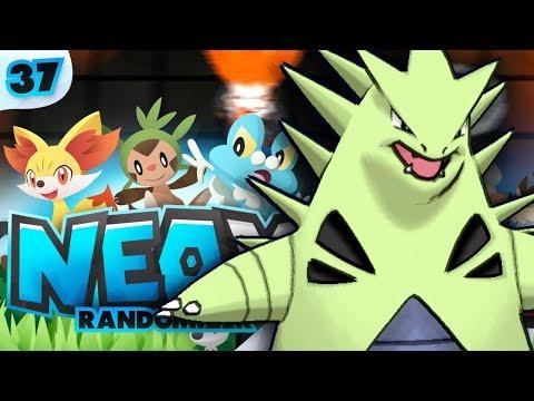 Angespannt! – Pokémon Neo X Randomizer Nuzlocke – [37]