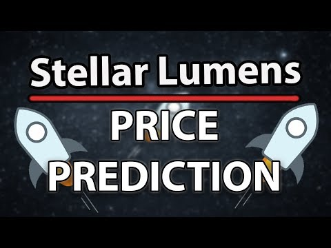 Stellar Lumens (XLM) Price Prediction & Technical Analysis