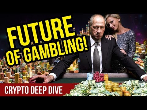 The Future of Gambling – CryptoCurrency Gambling – Proof of Toss ICO Crypto Review