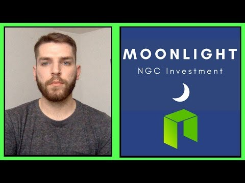 Moonlight ICO Review | Decentralized Platform For Growing Your Workforce Built On NEO