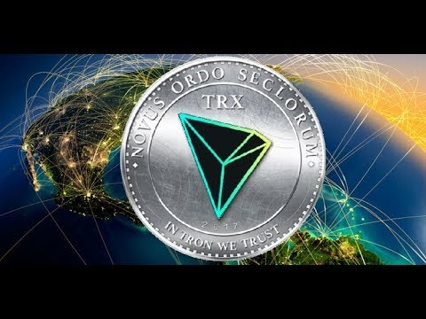 Tron (TRX) Launches New Website, MainNet Promotions Drawing Significant Interest from Programmers