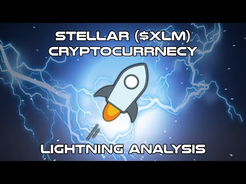 Stellar ($XLM) – Lightning Analysis – Cryptocurrency Technical Analysis (2018)