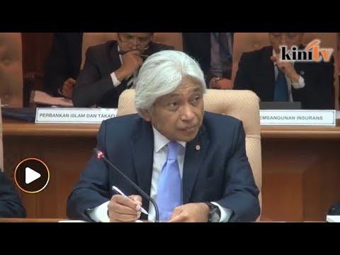 Bank Negara buka semula kes 1MDB jika ada maklumat baru