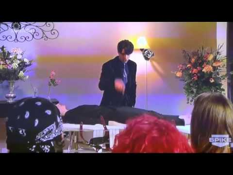 Criss Angel Raise The Dead w  PRN #2