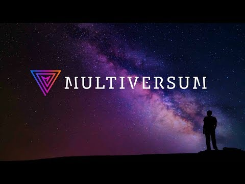 MULTIVERSUM | 4th Gen. Blockchain | Better than Cardano!?