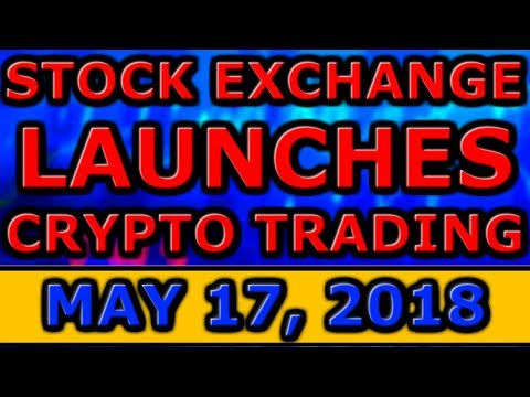 Why The Coindesk CONSENSUS Was DISSAPOINTING! HUGE Stock Exchange LAUNCHES Cryptocurrency TRADING!