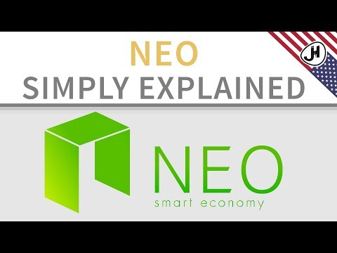NEO simply explained – should you invest?