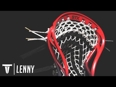 LENNY: STX Stallion 700 with King Pocket