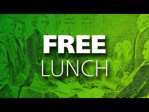 Free Lunch, 5/17/18: Walmart's Digital Growth, Cryptocurrency & Blockchain Stocks