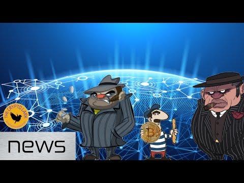 Bitcoin & Cryptocurrency News – Monsieur Bitcoin, Everyone Loves Blockchain, and the Bitcoin Cartel