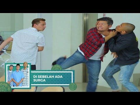 Full Di Sebelah Ada Surga – Episode 01