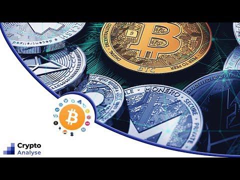 Acheter d'autres cryptomonnaies (ETH, LTC, XMR, ADA, EOS, NEO…)