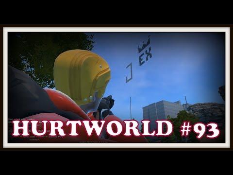 Hurtworld #93 – Ceka do rąk, igraszek dalszy ciąg [Igraszki z STX] / w [Ex]