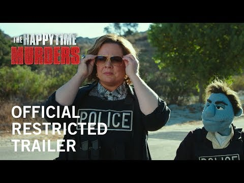 The Happytime Murders | Official Restricted Trailer | Coming Soon