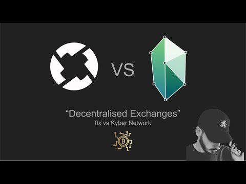 0x Protocol (ZRX) vs Kyber Network (KNC) – Cryptocurrency Comparison and Review.