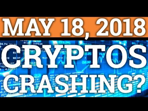 WHY ARE ALL CRYPTOS CRASHING? ETHEREUM ETH BEST ALTCOIN, CRYPTOCURRENCY? BTC PRICE PREDICTION + NEWS