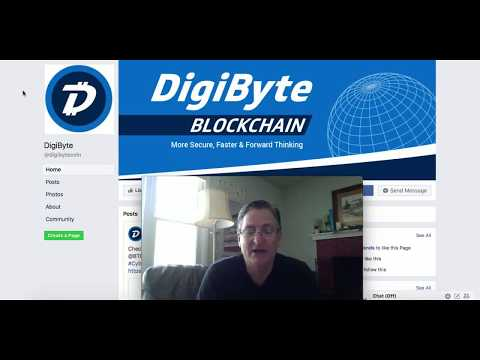 Why DigiByte?